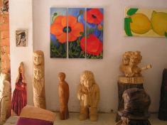 Galerie uDaenemarků